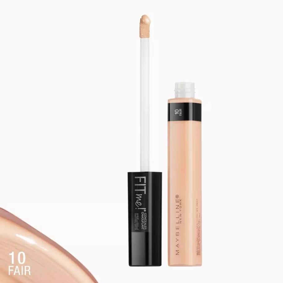 Fit Me Flawless Concealer -10 Light Philippines