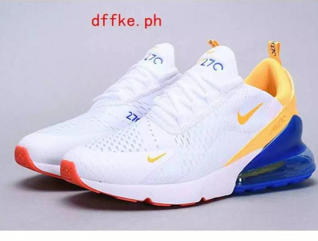 NIKE AIR MAX 270 Running shoes for