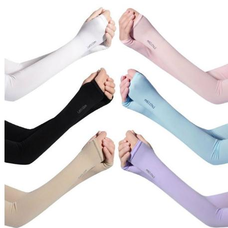 Lets Slim Uv Protection Arm Sleeves By Myeadventure Shop.