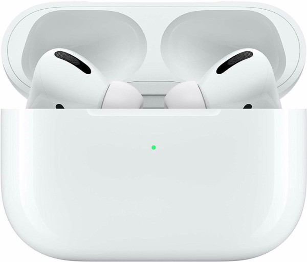 [Promotion] (1 Year Warranty) Apple Airpods Pro With Wireless Charging Case Mwp22am/A Singapore