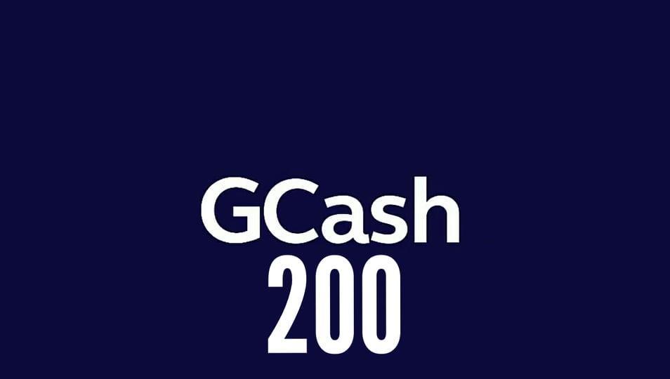 G Cash Cash In 200 By Regalotroniko.