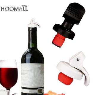 3 Cái bộ Nút Chai Rượu Bằng Nhựa Tái Sử Dụng, Nút Chai Rượu Bia 7x3cm thumbnail