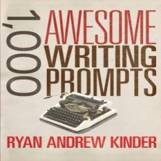 1000 Awesome Writing Prompts By Galleon.ph.