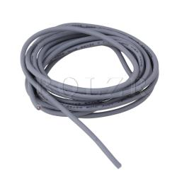9Ft Guitar Shielded Circuit Wire Grey