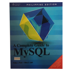 A complete guide to my sql philippines edition a complete guide to my sql philippines edition fandeluxe Gallery