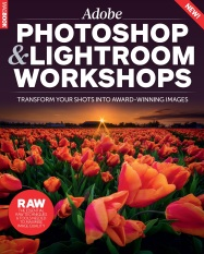 Adobe Photoshop & Lightroom Workshops By Allscript Establishment, Inc..