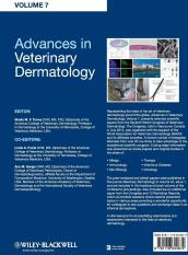 Advances In Veterinary Dermatology Proceedings Of The Seventh World Congress Of Veterinary Dermatology Vancouver Canada July 2428 2012 Volume 7 By Galleon.ph.