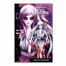 Ang Estatwa ni Elena by Selena Strauss