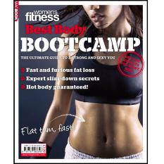Best Body Bootcamp By Allscript Establishment, Inc..
