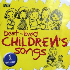 Best Loved Children's Songs Vol. 1 Video Karaoke By Universal Records.