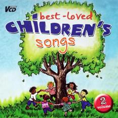Best Loved Children's Songs Vol. 2 Video Karaoke By Universal Records.