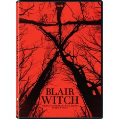 Blair Witch (2017) Dvd By C-Interactive Digital Entertainment.