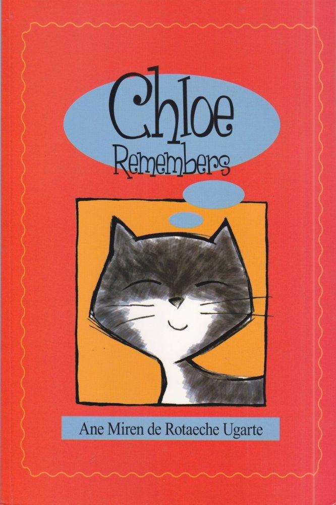 Chloe Remembers - thumbnail
