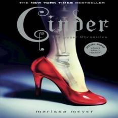 Cinder By Galleon.ph.