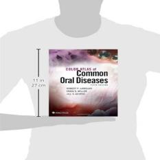Color Atlas Of Common Oral Diseases By Galleon.ph.