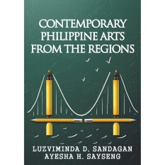 Contemporary Philippine Arts