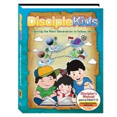 DiscipleKids (Conversational Tagalog)