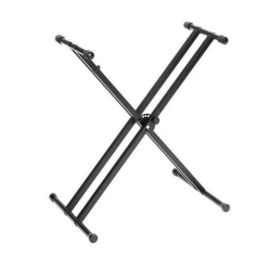 Double X Portable Keyboard Stand