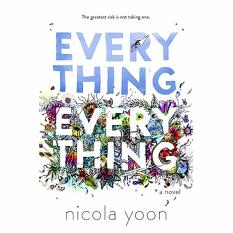 Everything, Everything Book By Mediaholics.