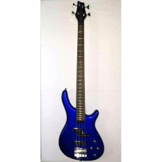 FEELMORE ELECTRIC BASS GUITAR 4-STRING