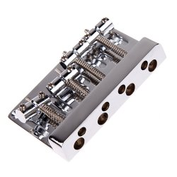 HKS New Professional Four-String Bass Bridge - Intl