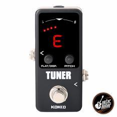 Kokko Ftn2 Mini Tuner By Guitarpusher.