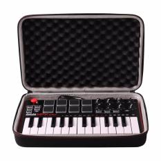 Ltgem Eva Hard Storage Carrying Case For Akai Professional Mpk Mini Mkii  25-Key Usb Midi Controller - Intl By Senchang Fitting Store