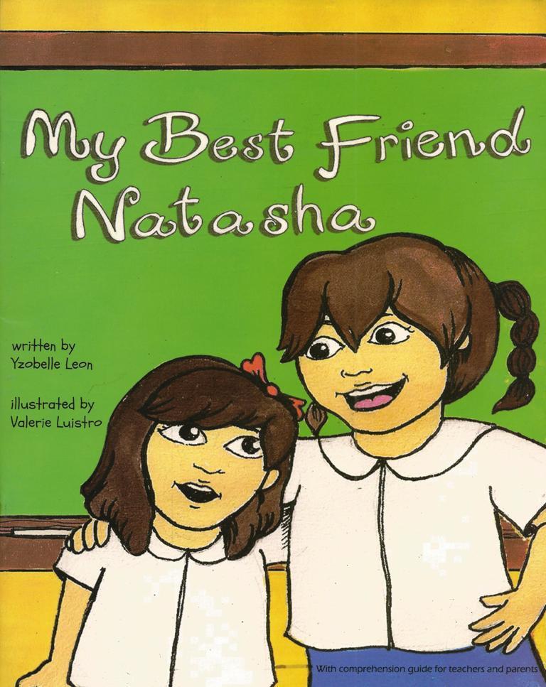 My Best Friend Natasha - thumbnail
