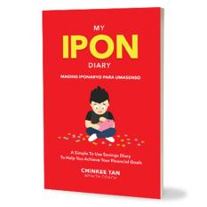 Books for sale best selling books best seller prices brands in my ipon diary by chinkee tan fandeluxe Image collections