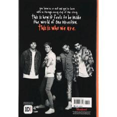 One Direction: Who We Are: Our Official Autobiography By Galleon.ph.