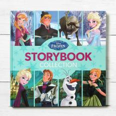 Parragon Books Disney Frozen Storybook Collection By The Sm Store.