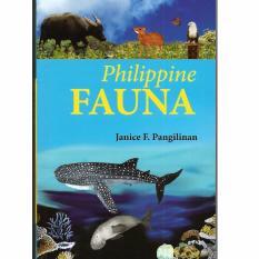 Philippine Fauna By Big Pond Enterprises.