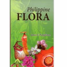 Philippine Flora By Big Pond Enterprises.