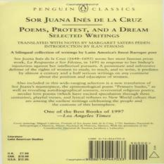 poems protest and a dream selected writings penguin classics
