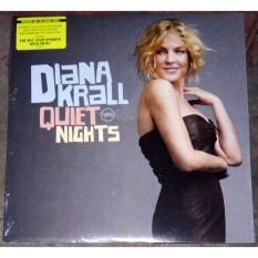 Quiet Nights By Diana Krall Vinyl Lp By Hobbies N Stuff