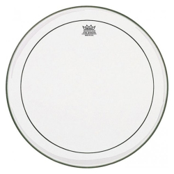 "Remo PS-1326 Clear Pinstripe 26"" Drumhead"