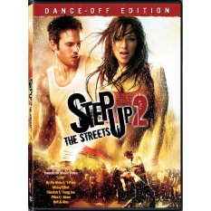 Step Up 2: The Streets (2008) Dvd By C-Interactive Digital Entertainment.