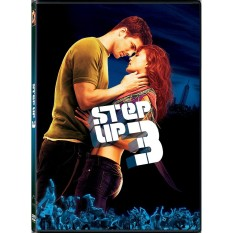 Step Up 3 (2010) Dvd By C-Interactive Digital Entertainment.
