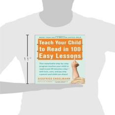 Teach Your Child To Read In 100 Easy Lessons By Galleon.ph.
