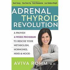 A Proven 4-Week Program To Rescue Your Metabolism, Hormones, Mind & Mood By Mediaholics.