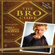 The Bro Code By Galleon.ph.
