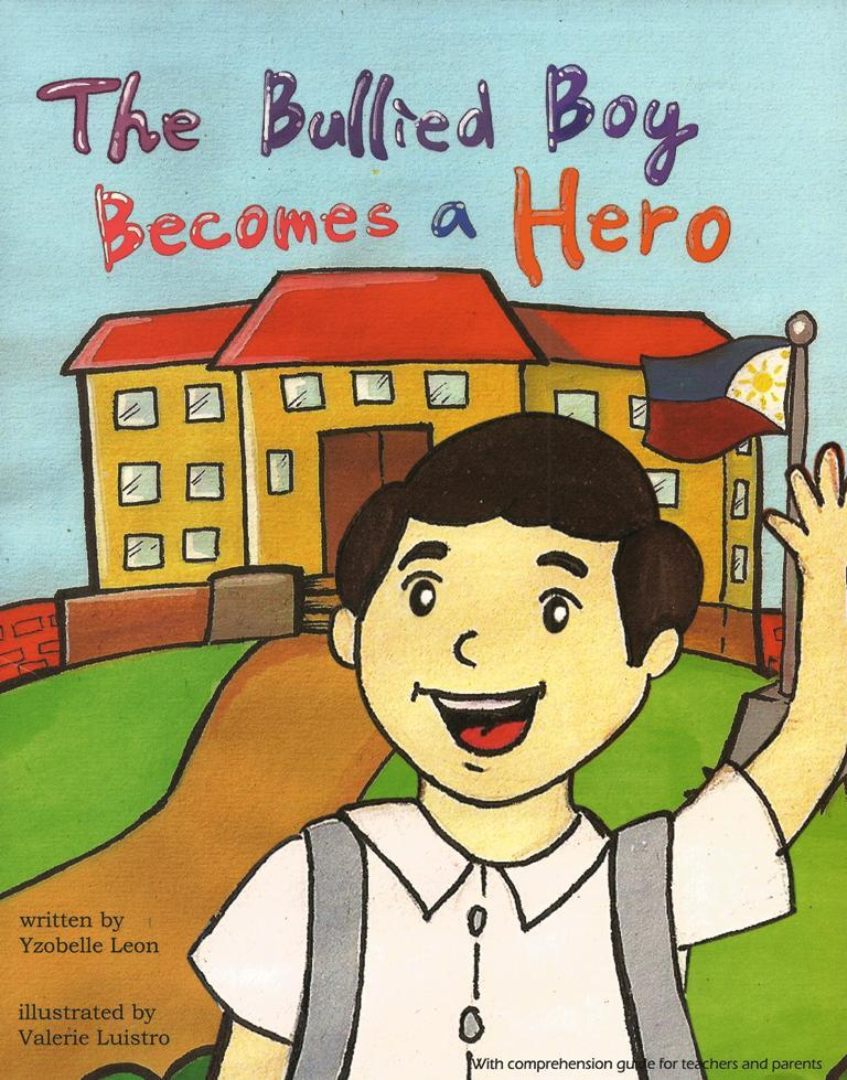 The Bullied Boy Becomes a Hero product preview, discount at cheapest price