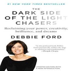 PHP 2.389. The Dark Side Of The Light Chasers Reclaiming Your Power  Creativity ...