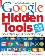 The Definitive Guide - Google Hidden Tools (100 % Unofficial) By Allscript Establishment, Inc..