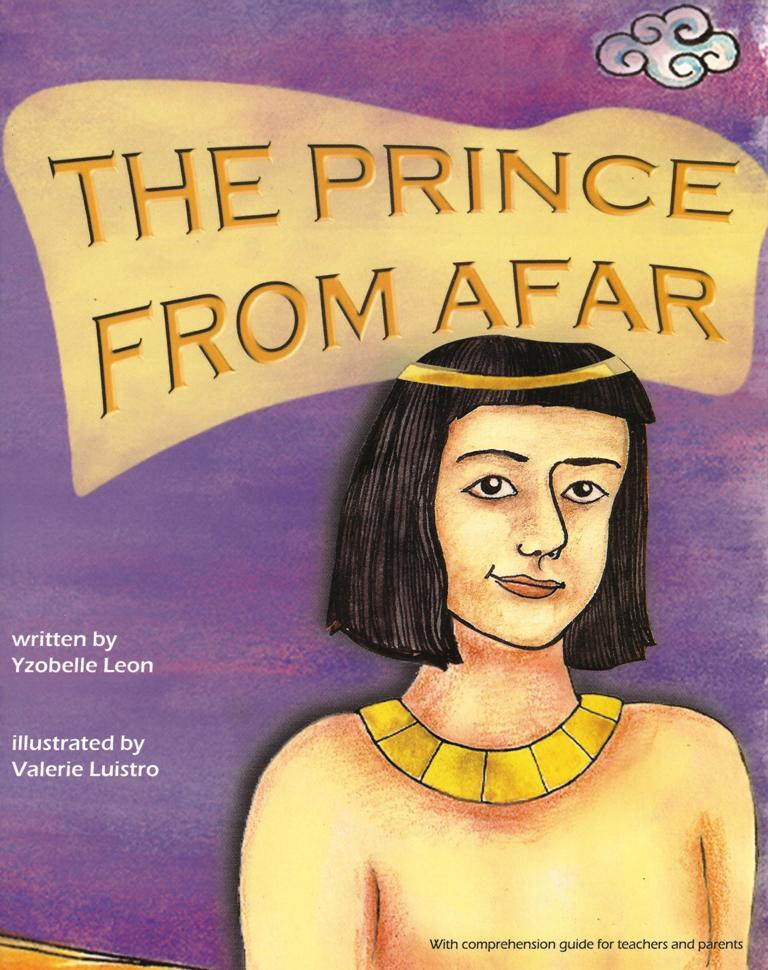 The Prince from Afar product preview, discount at cheapest price