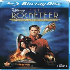The Rocketeer: 20th Anniversary Edition [blu-Ray] By Galleon.ph.