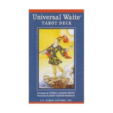 Universal Waite Tarot Deck By Galleon.ph.