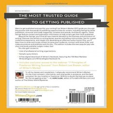 Writers Market 2017: The Most Trusted Guide To Getting Published By Galleon.ph.