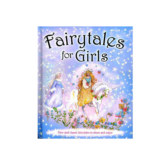 WS Fairytales for Girls product preview, discount at cheapest price