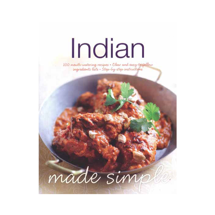 WS Indian Made Simple
